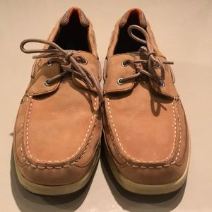 """Like New """"Sperry Top-Sider"""" Mens Shoes"""